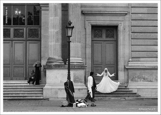 Museu do Louvre - Paris foto fotos por Adriana paiva jornalista