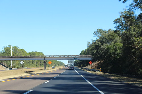 florida santarosacounty interstate10 2016 overpass
