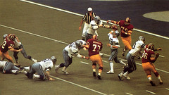 1974 Washington Redskins @ Dallas Cowboys