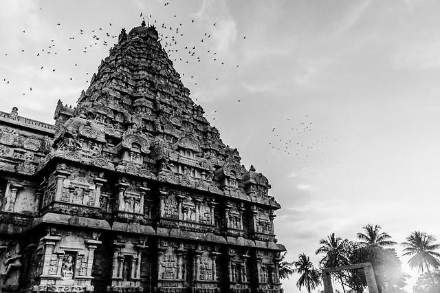 @ Gangaikonda Cholapuram,Tamilnadu.