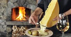 Raclette u lanovky – vyhlášení výsledků soutěže