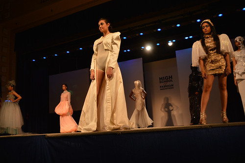 The High School Of Fashion Industries District 2 Insideschools