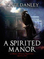 A Spirited Manor