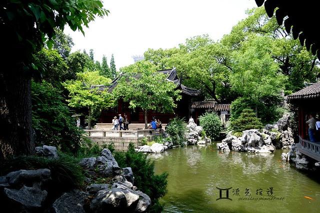 2015 0520 上海豫園 (1)
