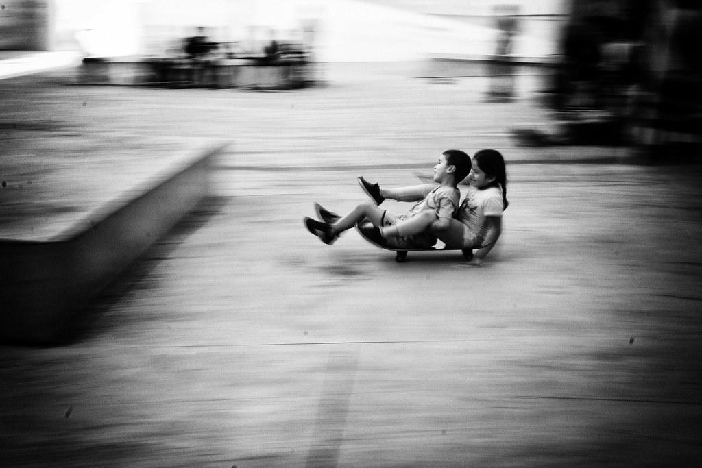 in motion flickr blog