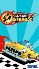 Download Free Crazy Taxi City Rush Hack (All Versions) Game 100% Working and Tested for IOS