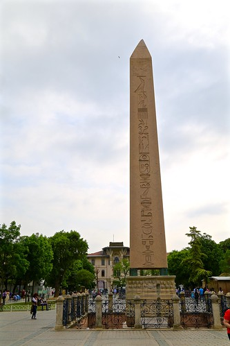 Obelisk from Egypt