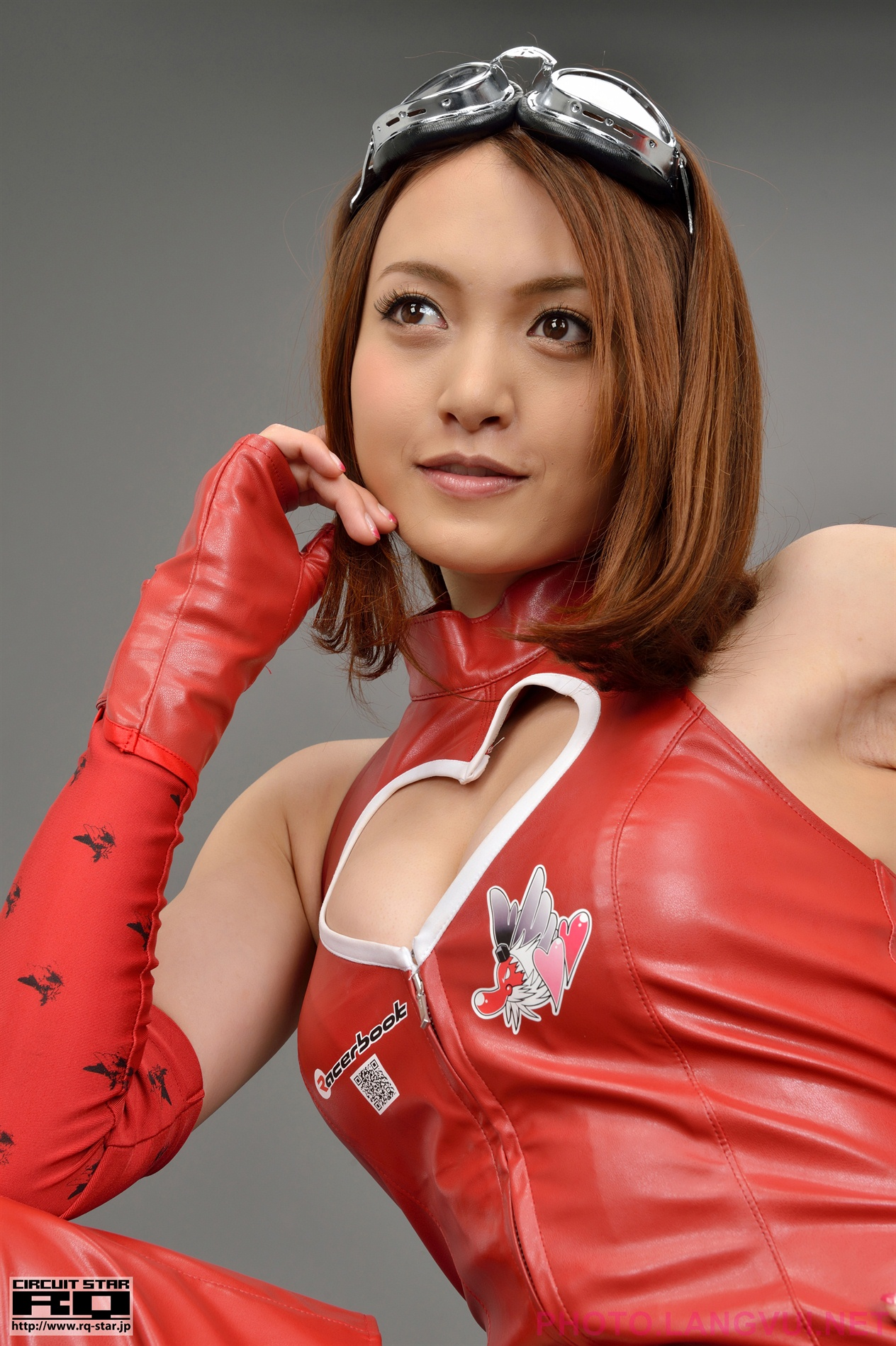 RQ STAR No 01033 Rina Itoh Race Queen - Page 10 of 14