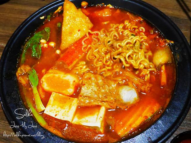 台北東區韓式料理韓國料理餐廳美食推薦 (8)