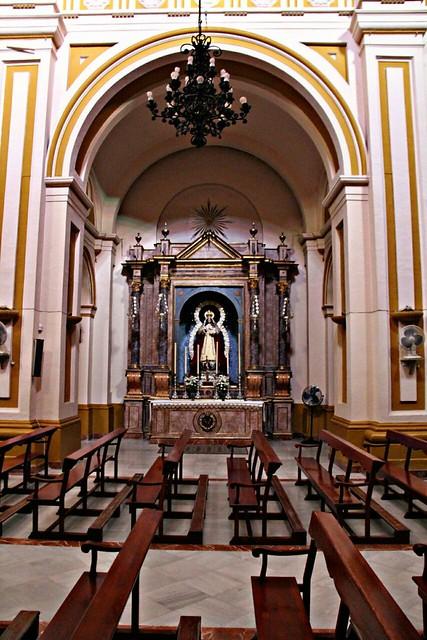 AionSur 19331003033_98ece10ec9_z_d No siempre la Parroquia se llamó Santa María Magdalena Análisis Cultura