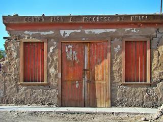 Comuna de Huara