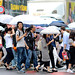 A Rainy Day in Tokyo, the Japanese Love Affair with the Umbrella