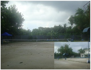 bocaue tennis court