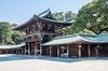 Meiji shrine by gm.jabs