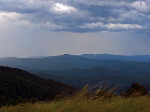 landscape northcarolina blueridgeparkway westernnorthcarolina southernappalachians thelumpoverlook canonpowershotsx40hs
