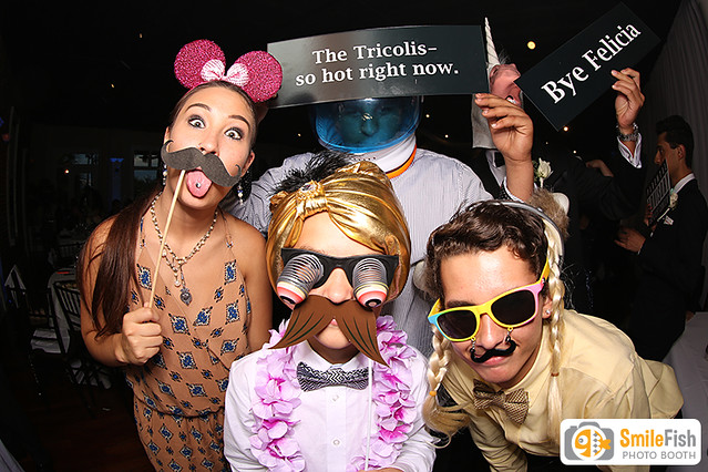 best photo booth st. augustine