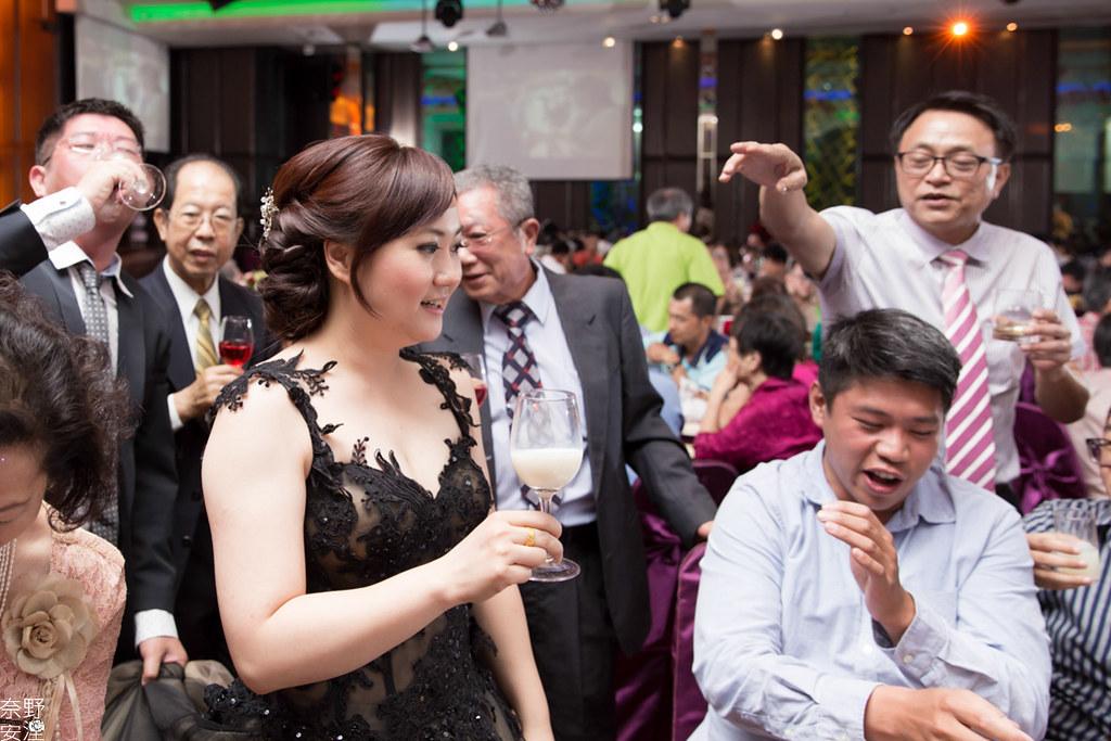 婚禮攝影-高雄-晚宴-士元&馨予 X 享溫馨囍宴會館  (65)
