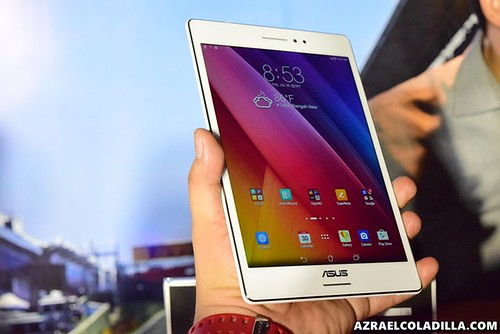 ASUS Zenpad launch in the Philippines