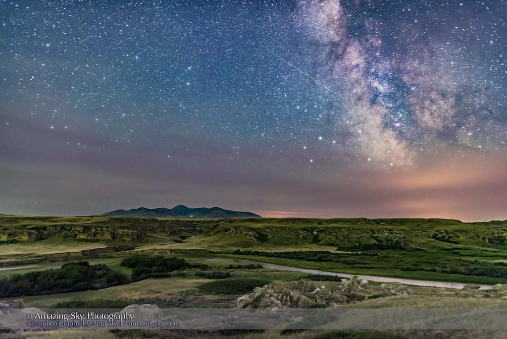 Don T Miss The Perseid Meteor Shower Tonight Flickr Blog