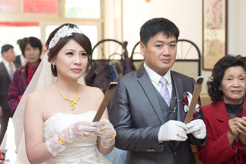 台南婚攝-炳男&慧玲-迎娶儀式 (79)
