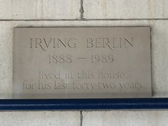 Photo of Stone plaque number 40207