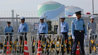 Japan Restarts First Nuclear Plant Since Fukushima Disaster