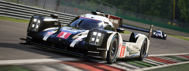 Assetto Corsa  - Official Console Blog Update Porsche Pack Volume 3