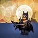 LEGO Batman (Macro Monday) by Geoff Livingston