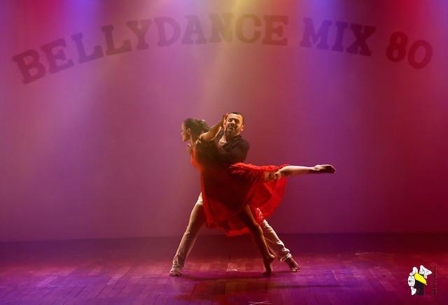 Eles Bailarinos