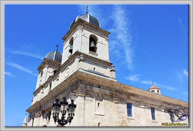 10 Iglesia de Santa María en Briviesca