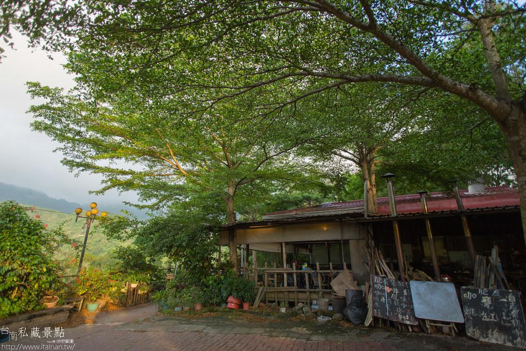 台南私藏景點-瑪哩咖啡 (3)