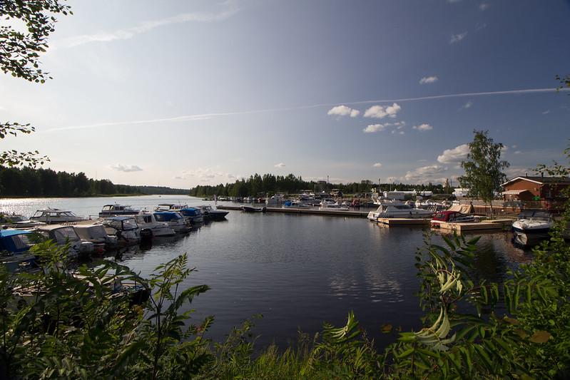 Hämeenlinna, Suomi