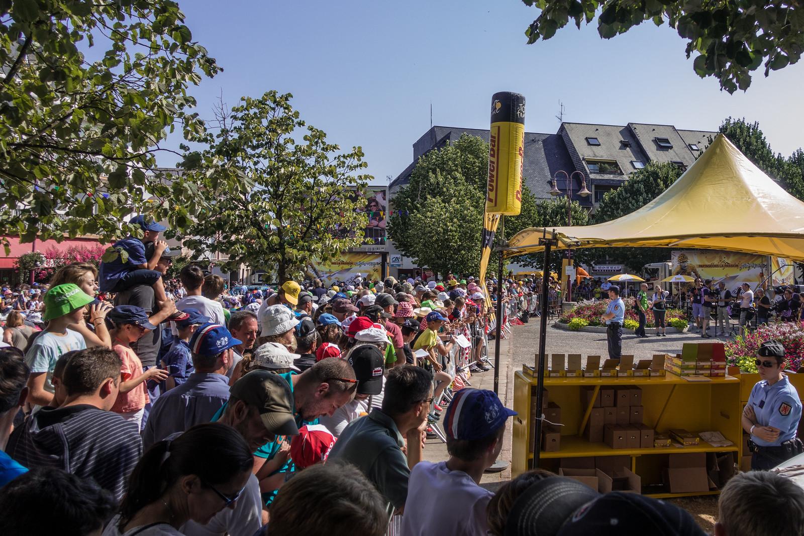 Tour de France 2015 - Stage 12-2