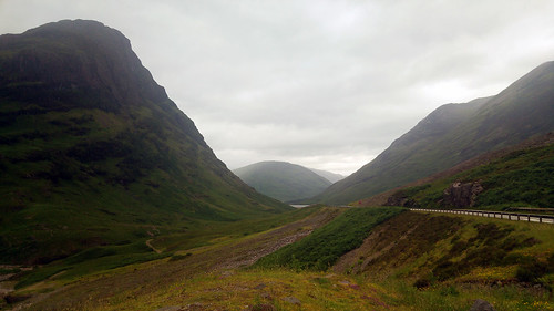 Scotland 2015 - The Highlands