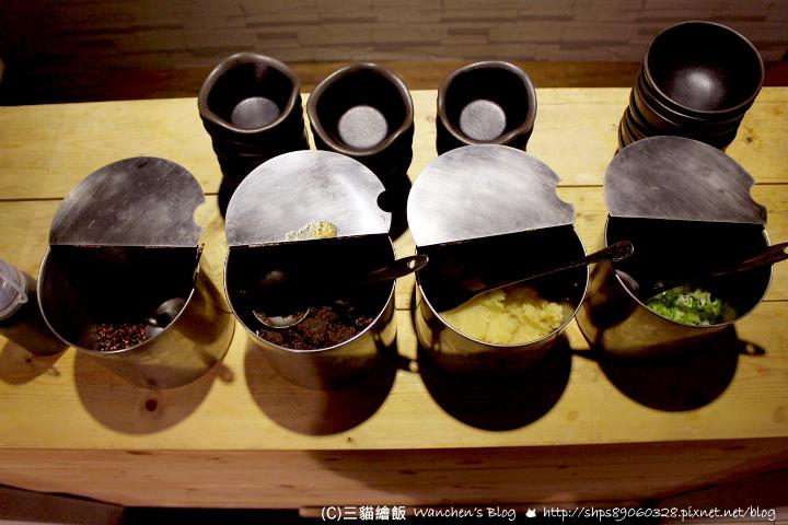 堂口火鍋 堂口涮涮鍋
