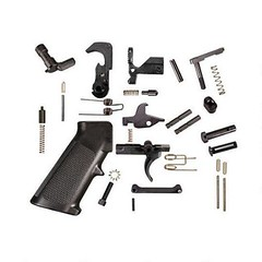 AR Lower Part Kits