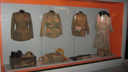 Memorial Museum i Caen (7)