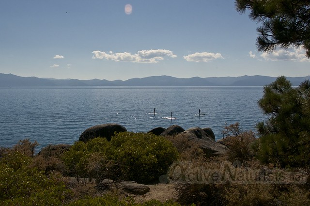 view 0007 Secret Cove, Lake Tahoe, Nevada, USA