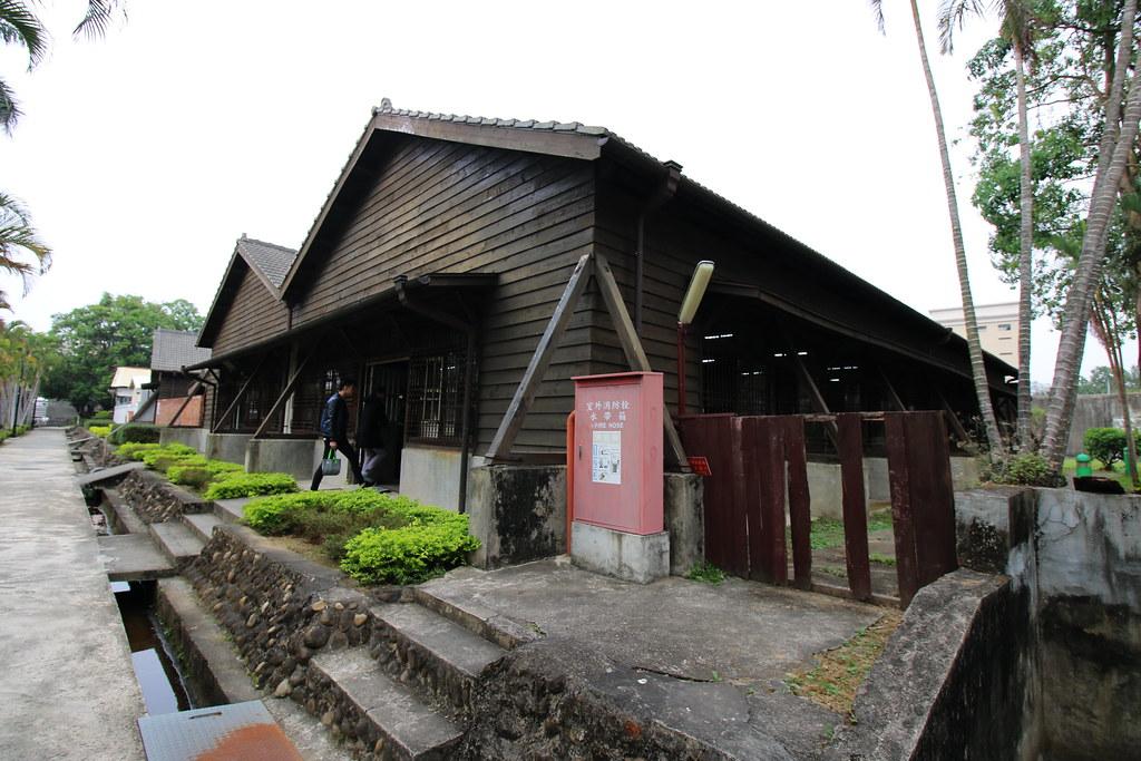 嘉義市獄政博物館 (15)