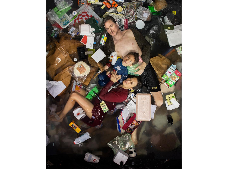 與你的垃圾共枕眠:上帝用七天創造世界,人類用七天創造垃圾26