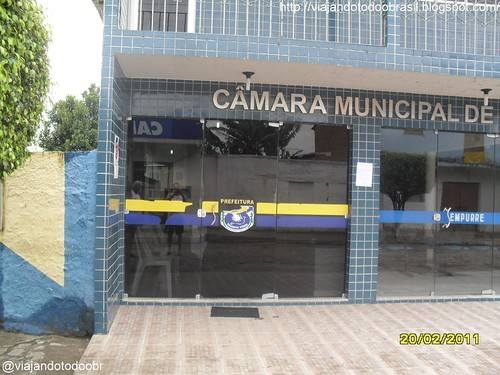 Prefeitura Municipal de Teotônio Vilela