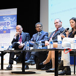 MEDCOP21: Climate Financing and Resilience