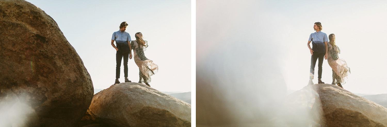 California adventure elopement photographer Katch Silva