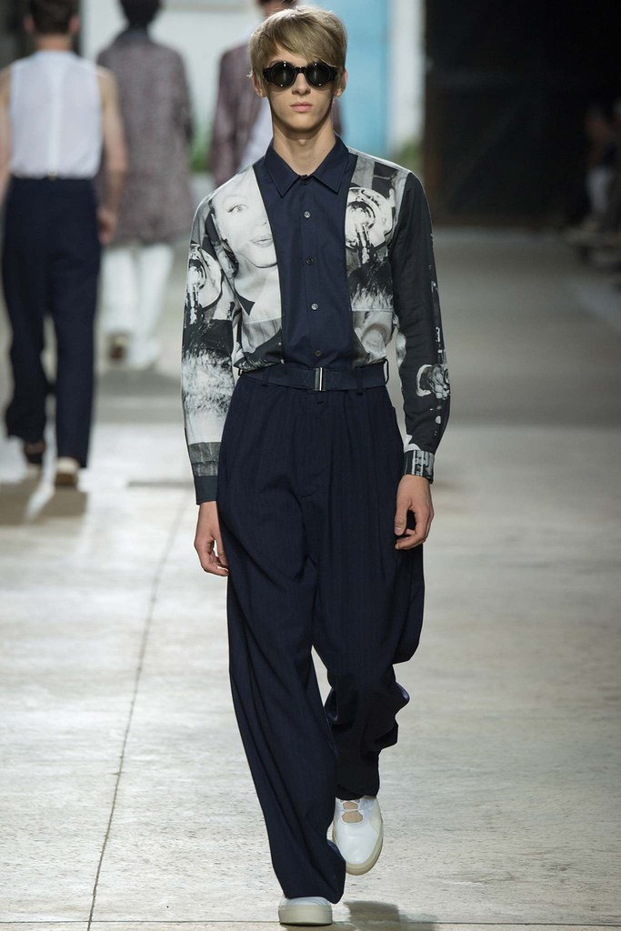 Dominik Sadoch3386_SS16 Paris Dries Van Noten(VOGUE)