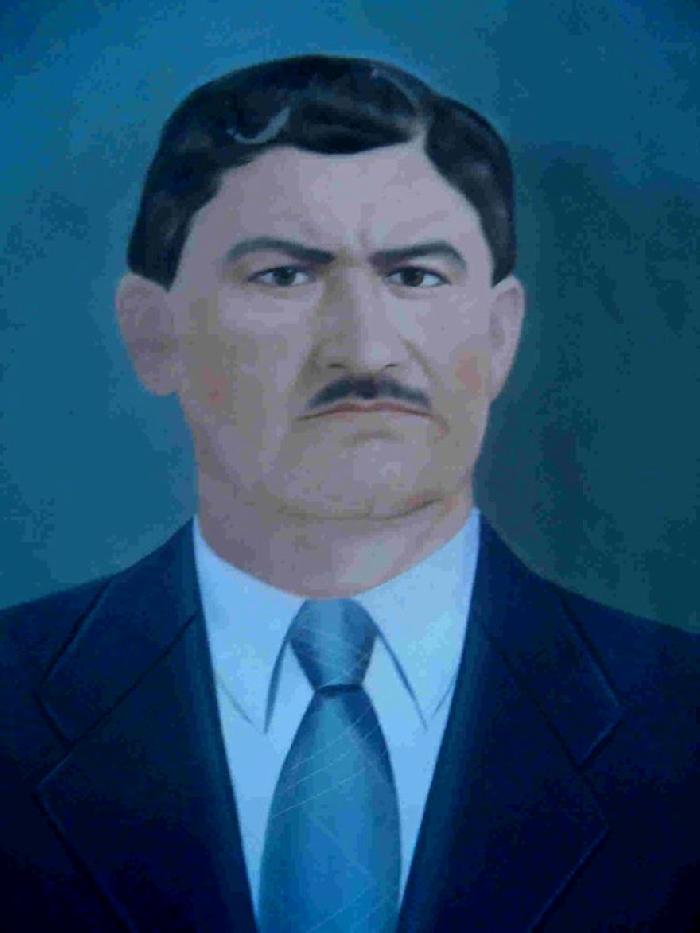 Juan Coppiano Moreira