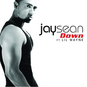 Jay Sean – Down (feat. Lil Wayne)