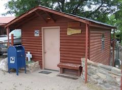 Post Office 87044 (Ponderosa, New Mexico)