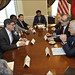U.S. Department of the Treasury: Secretary Lew holds bilateral meeting with Chile on July 17, 2015 (Monday Jul 20, 2015, 4:02 PM)