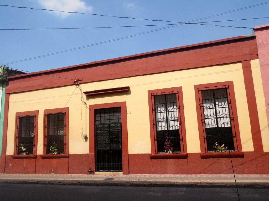 Barrio del Santuario