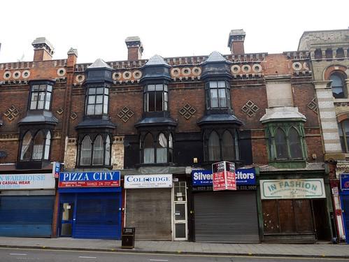 Derelict Buildings - 2